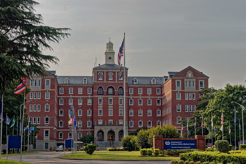 Fayetteville VA Medical Center