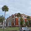 Hernando County Courthouse