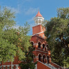 Old Osceola County Courthouse