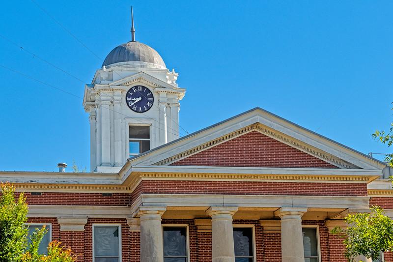 Jackson County, Alabama, Courthouse