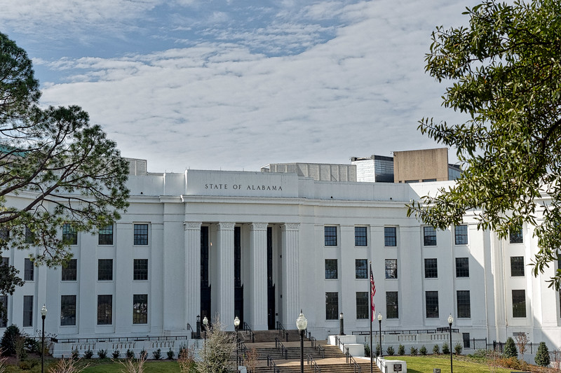 Alabama Attorney General Building
