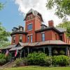 Hawkins Hartness House