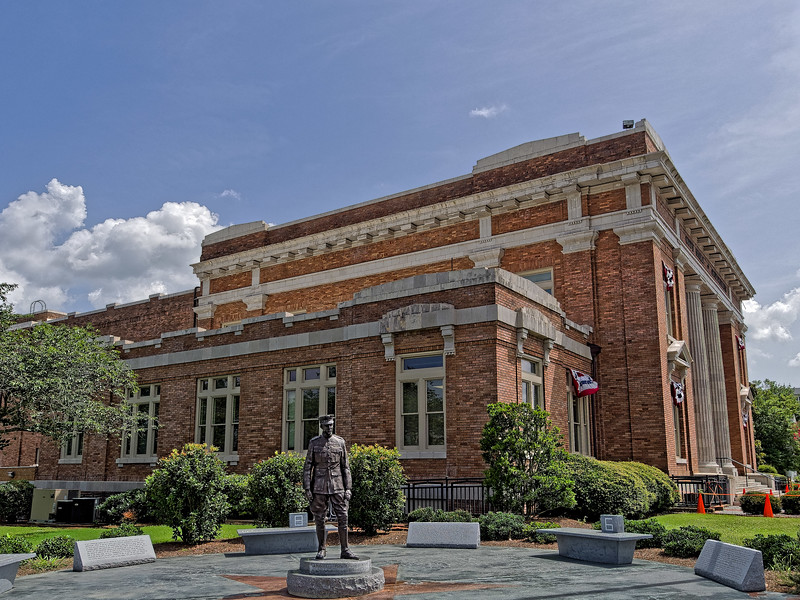Rome, Georgia City Hall