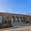Auburn 1933 Post Office Building