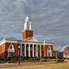 Opelika Alabama Lee County Courthouse