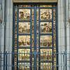 Doors of Paradise Replica