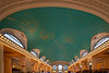 Full ceiling view, a total of 25,000 square feet, you will all always remember this view.
