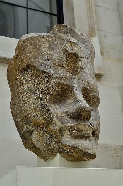 Amenhotep III, British Museum, London