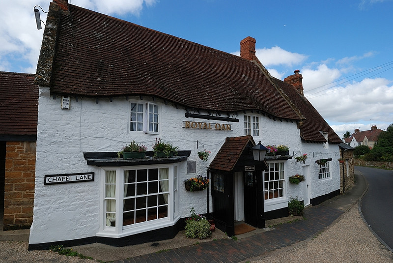 Royal Oak Inn, Blisworth