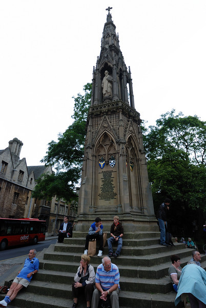 The Monument (Oxford)