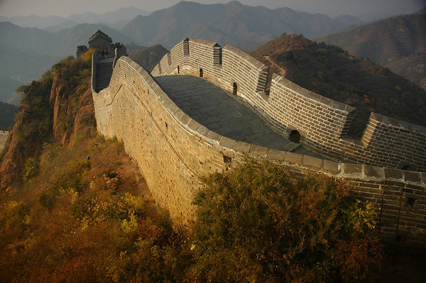 Great Wall part 3