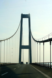 Great Belt Bridge Great Belt Bridge