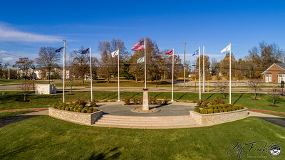 Green Veterans Memorial Park
