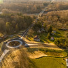 Pickle Road/SR619 Roundabout  W5