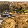 Pickle Road/SR619 Roundabout W9