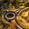 Pickle Road/SR619 Roundabout SW1