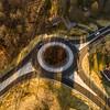 Pickle Road/SR619 Roundabout  D1
