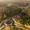 Pickle Road/SR619 Roundabout WD1