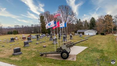 Greentown Cemetery 12-10-2019