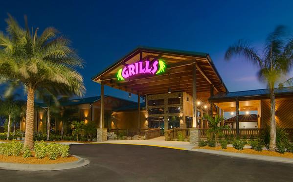 Grills Orlando