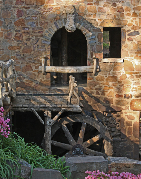 Old Mill, North Little Rock, AR