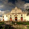 Main Cathedral, Antigua Guatemala