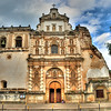San Francisco Church & Monastery, Antigua