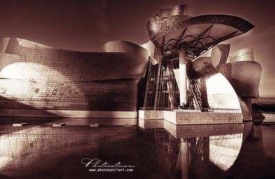 BIO8-Purple Guggenheim