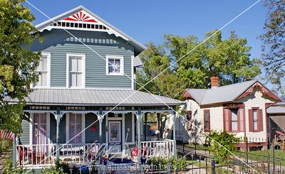 railroad houses 3566