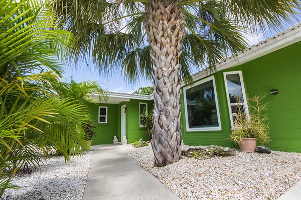 Gulf Gate Home - Markridge