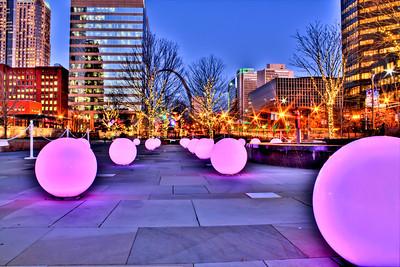 City Garden, St. Louis