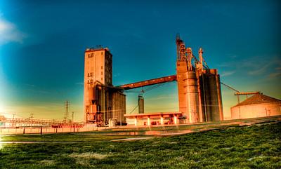 Cargill Feed Facility