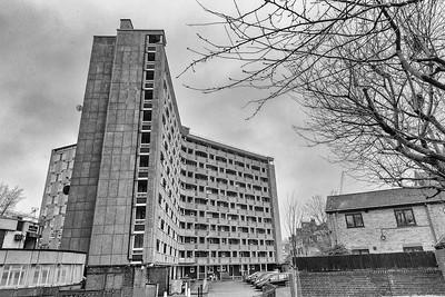 Lubetkin's Dorset Estate 1957