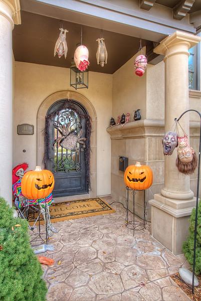 Halloween Fun in Hilltop