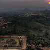 12. Awesome View with sunrise from Matunga Hill