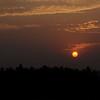 7. Sunset