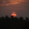 8. Sunset