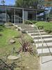 Handrail - Wilson residence, Pasadena, CA