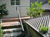 Handrail - White residence, Pasadena, CA