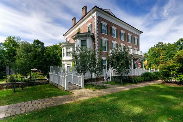 Havemeyer House in Mahwah, NJ