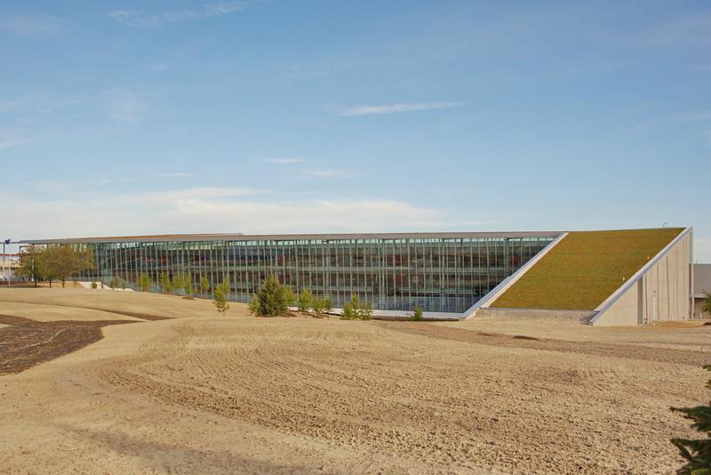 060 Full Building