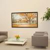 047 Seating + Glass House Print