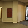 'Before' lobby renovation
