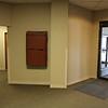 'Before' lobby renovation
