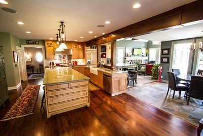 Heartwood Homes