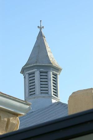 Henrietta, TX - 18 September, 2005