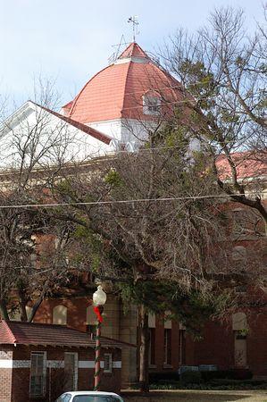 Henrietta, TX - December, 2004