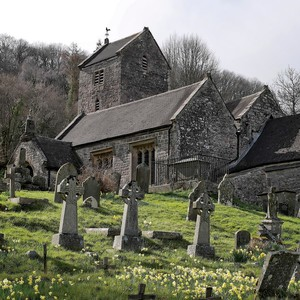 The Old Church, Penallt