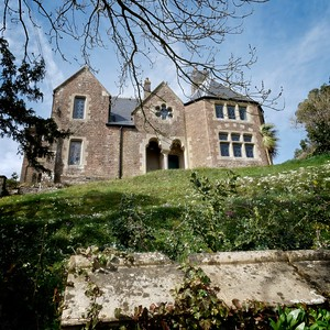 The Vicarage, Hoarwithy, Herefordshire