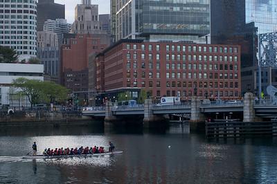 Here's Boston